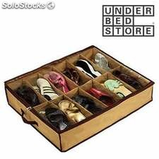 Organizer na Buty Under Bed Store