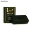 Original anti-bacterial black soap de fair & white