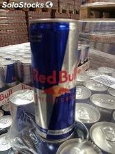Original Bull Energy Drink rot/blau/silber/extra-Wholesale Energy Drink rot