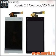 Original LCD Pantalla Display Para Sony Xperia Z5 completa mini E5803 E5823