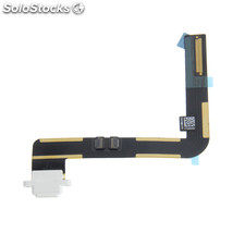Original Línea Sens Tail Flex Cable para iPad Aire (blanco)