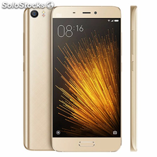 "Original Xiaomi Mi5 M5 Mobile Phone Snapdragon 820 5.15"" 1920x1080 16MP 4-Axis"