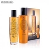Orofluido pack elixir orofluido serum brillo 100 ml + shampoo champú 200 ml