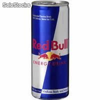 Oryginał Red Bull Energy Drinks (250ml)