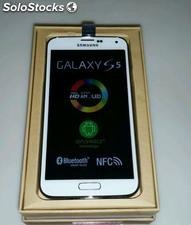 Oryginalny Samsung Galaxy s5 sm-g900a Androidem