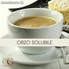 Orzo Solubile per Bar