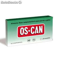 Os-can 60.00 Tabletten