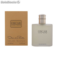 Oscar De La Renta - oscar for men edt vaporizador 100 ml