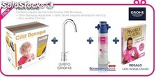 Osmosis inversa Cillit pack Grohe 1080.52
