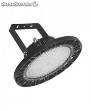 Osram campana industrial high bay led 120 w 4000 k bk