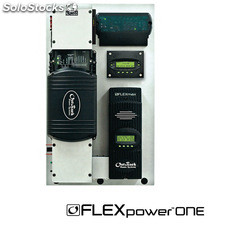 Outback flex power one 3Kw 48v con Maximizador 80A