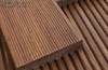 Outdoor Decking Carbonized Compressed Bambu