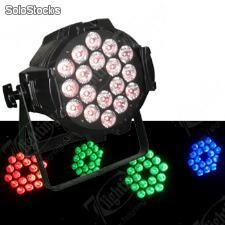 Outdoor rgbw 18x8W led Par Light stage equipment