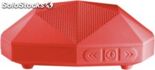 Outdoor Tech Turtle Shell 2.0 rojo
