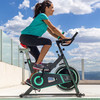 OUTLET Bicicleta de Spinning Fitness 7004 (Sin Embalaje)