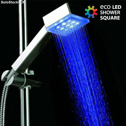 Outlet Eco Douche Led Square