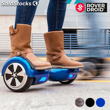 OUTLET Patinete Eléctrico Hoverboard Rover Droid (2 ruedas) (Sin Embalaje)