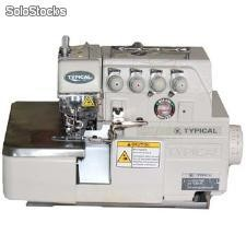 Overlock Typical mod GN 795 - 5 hilos
