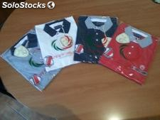 overmail camicie e polo