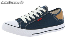 Overstock Mens Shoes In China Wholesale Levi's Branded Footwear 1200 MOQ