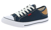 Overstock Mens Shoes In China Wholesale Levi's Branded Footwear