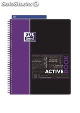 Oxford activebook 24X29.7 5X5