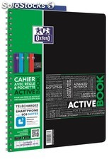 Oxford activebook 24X29.7 sey