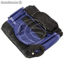 Oxford cloth tool belt blue (TK85)