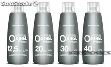 Oxigenada 30 vol montibello 1000 ml