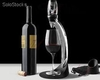 Oxigenador de vino con peana Magic Decanter
