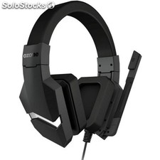 OZONE Auricular Gaming Blast Stereo Black