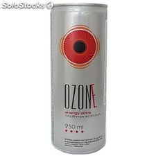 Ozone Energy Drink 250 ml i 330 ml