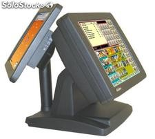 "P.o.s. gladius 2.0 15"" Touch Screen"