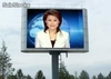 p16 waterproof led scree use for outdoor advertising,Außenbere led-Anzeige