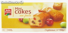 P5MINI cake fruit 150G bf