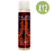 Pack 12 nuei aceite efecto calor coco 100ML