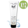 Pack 12UDS nuei inlube aloe vera neutro 100ML