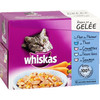 Pack 12X100GR poissons gelee whiskas