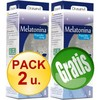 Pack 2+1 melatonina gotas 50 ml 1,9 mg liquida