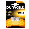 Pack 2 pilas duracell litio