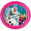 Pack 20 servilletas papel Olaf Frozen Disney