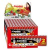 Pack 20x Plus Alcalina AAA LR03 1.5V (20 packs * 10 pilas + 2 Gr