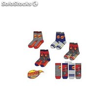 Pack 24 Calcetines SurtidosT.27/30-31/34 Blaze and the Monster Machines