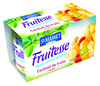 Pack 2X1/4 fruitesse cocktail fruit st mamet