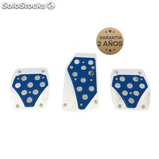 Pack 3 pedales para coche mod 28942