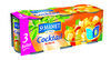 Pack 3X1/4 cocktail de fruits st mamet