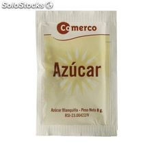 Pack 50 Azucarillos 8 Grs.