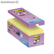 Pack ahorro notas adhesivas post-it