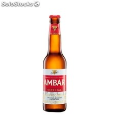 Pack Ambar 12 Botellas 0,25 L N.R.