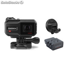 Pack auto cámara Garmin Virb XE Racing Bundle